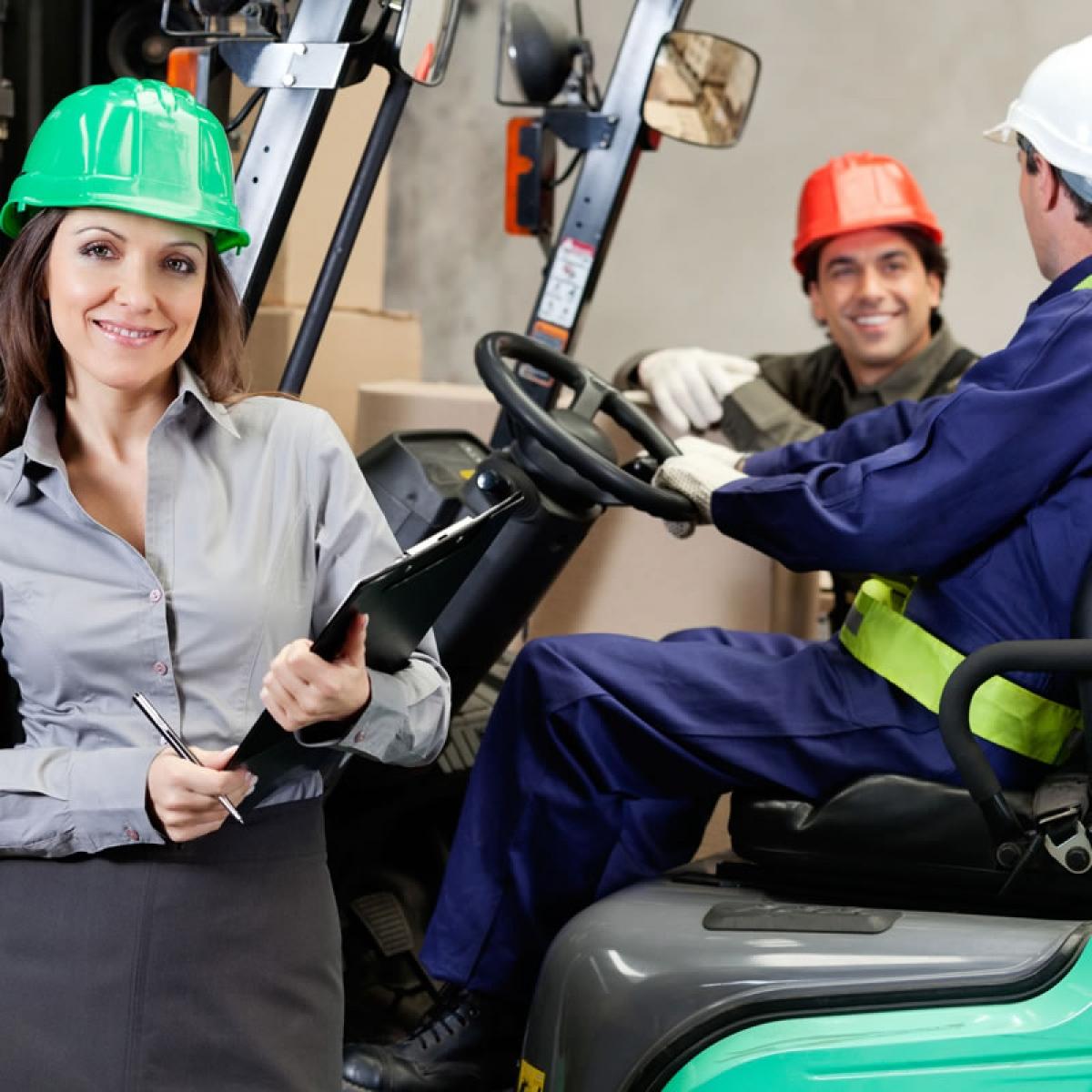 A10 Forklift Spares Website Goes Live